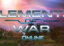 Elements of War Online: Juegos de estrategia en tiempo real