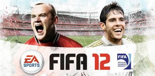 FIFA 12: Juega gratis al mejor fútbol en tu BlackBerry