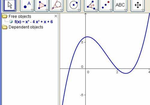GeoGebra: Enseñanza y aprendizaje de Álgebra y Geometría