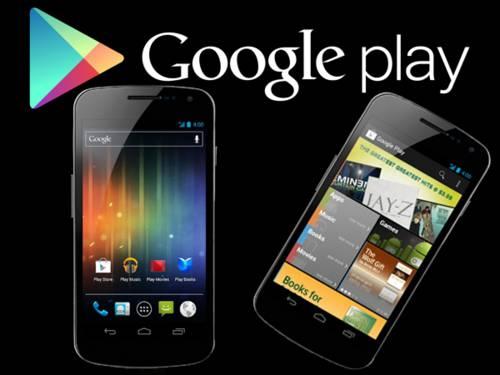 Google Play APK gratis