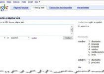 Google Traductor: Un traductor total, con voz y en 50 idiomas