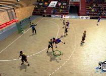Handball Challenge 12: Juega la liga mundial de balonmano