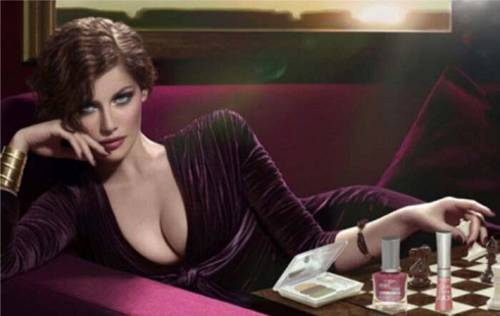 Laetitia Casta wallpaper