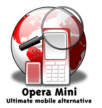 Opera Mini: Versión para BlackBerry