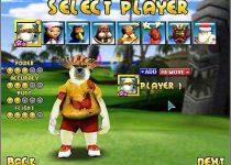 Polar Golfer: Juega al golf de una manera no aburrida
