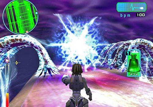 Re-Mission: Combate el cáncer en este juego de acción