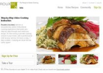 Recetas de cocina, menús y consejos para comer más sano