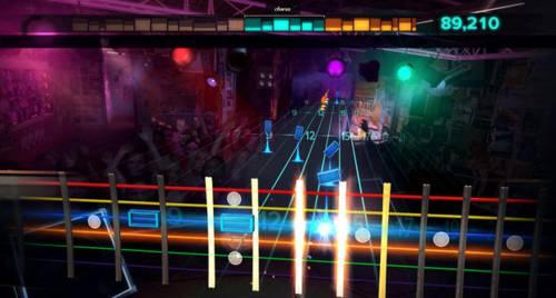 Rocksmith: Vive la experiencia real de tocar guitarra