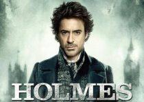 Sherlock Holmes: Diviértete con este juego de sombras