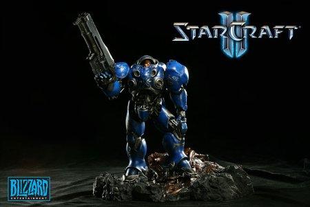 StarCraft II: Starter Edition, la edición gratuita de StarCraft 2