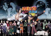 Tema Naruto Shippuden wallpaper
