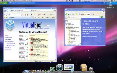 VirtualBox gratis