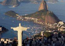Fondo de escritorio de los juegos olímpicos Río de Janeiro 2016