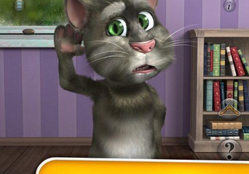tom el gato