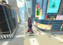 the amazin spiderman