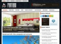 fortuna wordpress