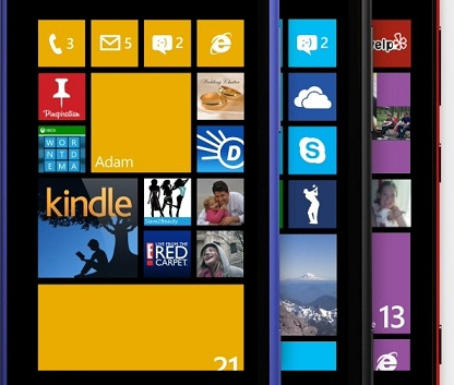utilidades de Windows Phone