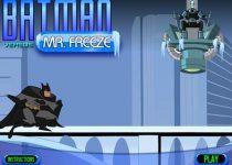 Batman vs Freezer: Pelea y destruye a tu enemigo siendo el hombre de la noche