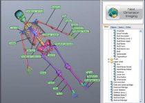 BoneLab: Aprende anatomía con esta increíble visualización el 3D