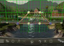 Bridge Builder 2: Juego para construir puentes