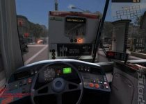 Bus & Cable Car Simulator: Conduce por el puente de San Francisco