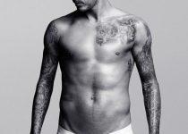 David Beckham wallpaper: Para ellas, disfruta a este deportista en tu pc