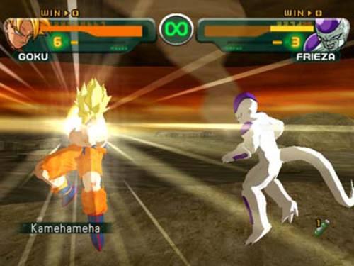 Dragon Ball Z Budokai X: Ahora eres Gokú