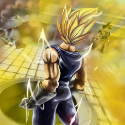 Dragon Ball Z: Pelea con los personajes de Dragon Ball Z