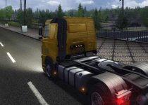 Euro Truck Simulator 2: Juego de vehículos pesados
