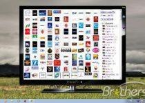 InteresTV: Mira televisión y radio de todo el mundo