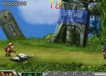 Metal Slug 4: Un juego de querra para los más pequeñitos
