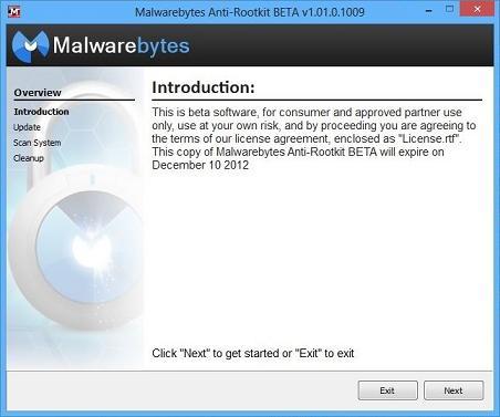 Malwarebytes Anti-Rootkit: Borra los virus más duros que existen