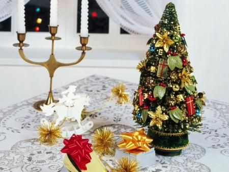 Merry Christmas: Adornos muy bonitos de navidad para tu pc