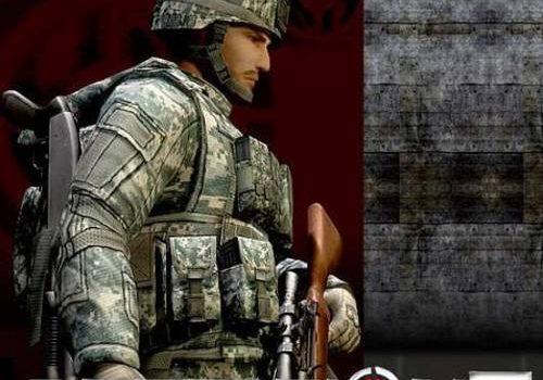 Operation7: Enfrentamientos realistas