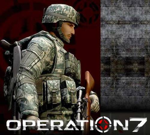 Operation7: Enfrentamientos realistas