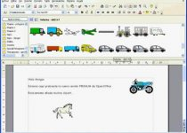 OxygenOffice Professional: Versión alternativa de OpenOffice