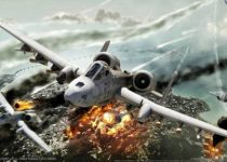 Tom Clancy's H.A.W.X.: Guerra en el aire con aviones