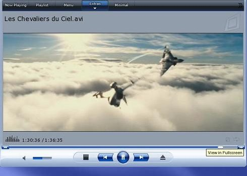 VLC media player: Reproductor de vídeo y sonido