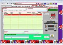 Visual Rent a Car: Software de gestión de vehículos