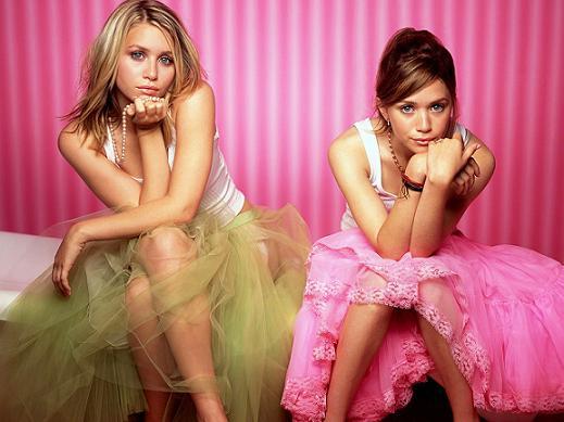 Los mejores fondos para tu pc de las hermanas Olsen