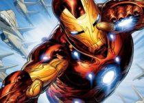 Wallpaper Iron Man: Tienes que tener al hombre de hierro en tu pc