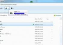 7files: Nuevo explorador que encuentra fácil archivos