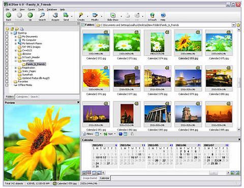 ACDSee Free: Potente visor de imagenes para admirarlas