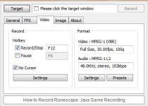 Bandicam: Captura las pantallas con esta herramienta sencilla