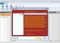 Blitz FlashCards: Crear tus propias tarjetas de estudio para aprender ingles