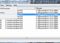 Deletion Extension Monitor: Es tiempo de que descubras quién ha borrado tus archivos y cuándo