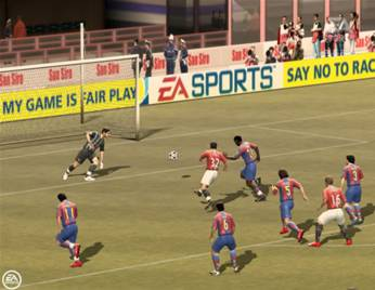 FIFA Online 2: Juega y diviértete con FIFA gratis en linea