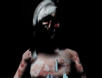 Forget Me Not Annie: Un juego de terror que te hará poner los pelos como nunca