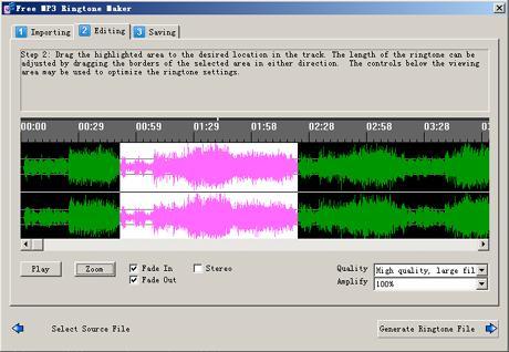 Free MP3 Ringtone Maker: Crea tonos para tu celular muy fácil