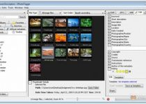 JPhotoTagger: utiliza un etiquetador de imágenes